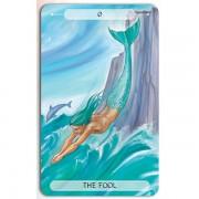 Oceanic Tarot 1