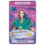 Oceanic Tarot 2