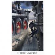 Steampunk Tarot – Wisdom from the Gods of the Machine 5