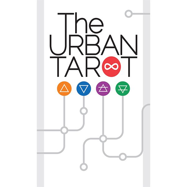 Urban Tarot 1.1