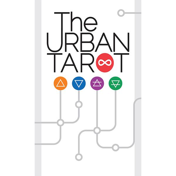 Urban Tarot 24