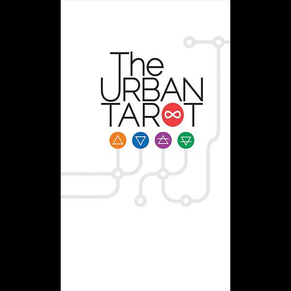 Urban Tarot 11