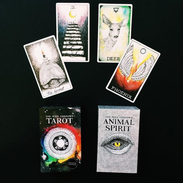 Animal Spirit Deck 10