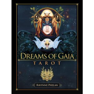 Dreams of Gaia Tarot 8