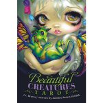 Beautiful Creatures Tarot 1