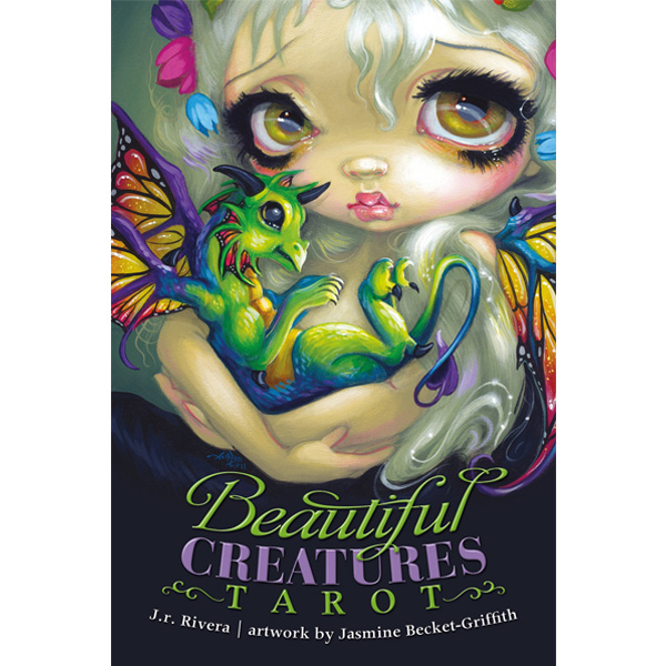 Beautiful Creatures Tarot 24