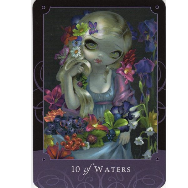 Beautiful Creatures Tarot 3