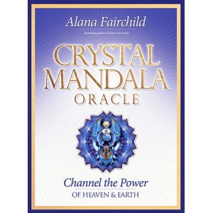 Crystal Mandala Oracle 26