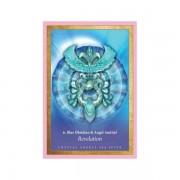 Crystal Mandala Oracle 8