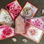Crystal Mandala Oracle 9