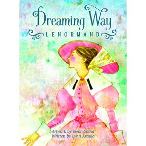 Dreaming Way Lenormand 17