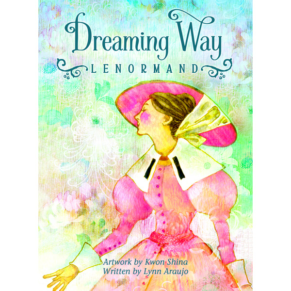 Dreaming Way Lenormand 16