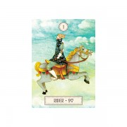 Dreaming Way Lenormand 5