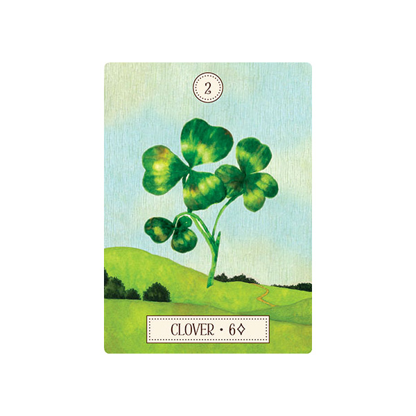 Dreaming Way Lenormand 6