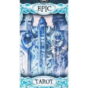 Epic Tarot 27