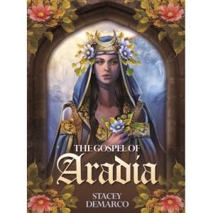 Gospel of Aradia Oracle 8