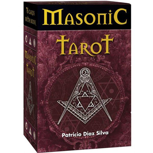 Masonic Tarot 1