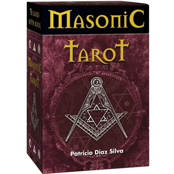 Masonic Tarot 25