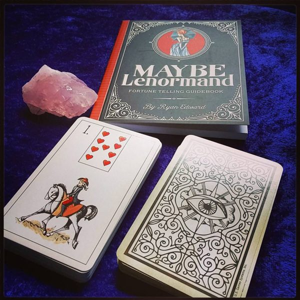 Maybe Lenormand 2