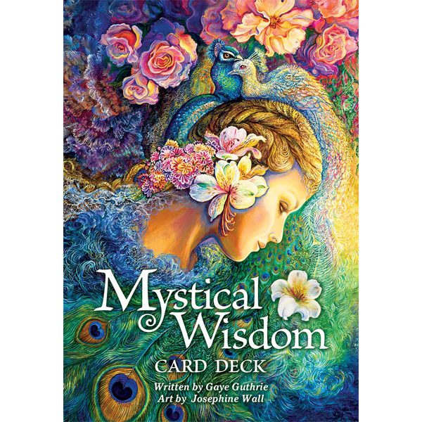 Mystical Wisdom Card Deck 29
