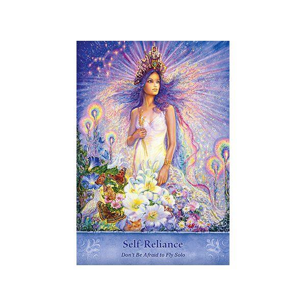 Mystical Wisdom Card 10