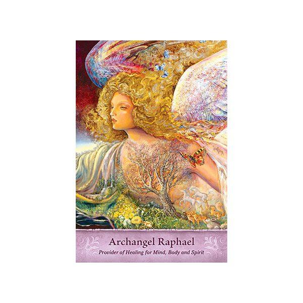 Mystical Wisdom Card 5