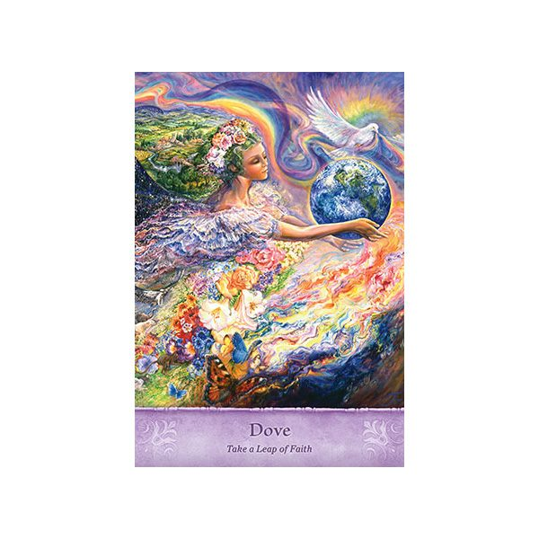Mystical Wisdom Card 7