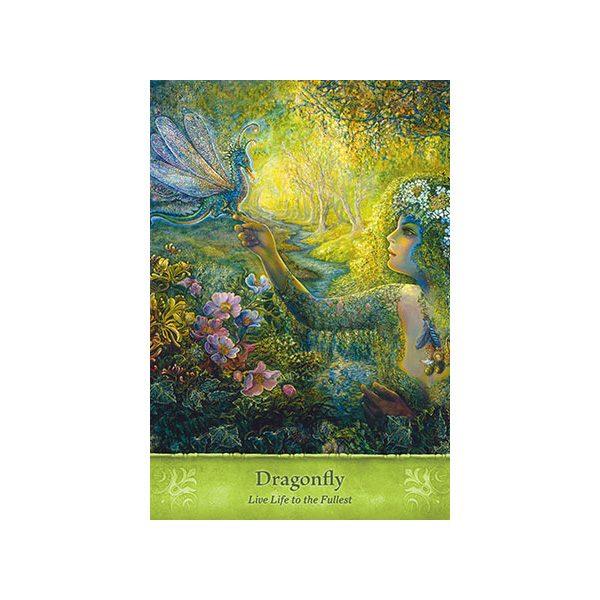Mystical Wisdom Card 8