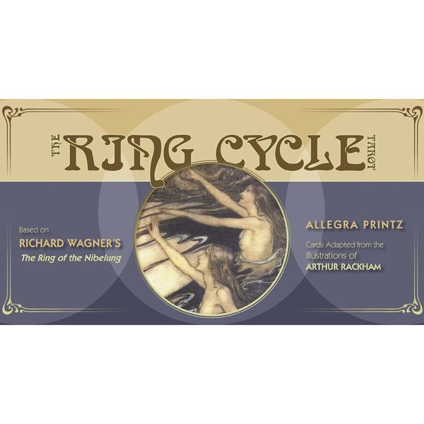 Ring Cycle Tarot 1