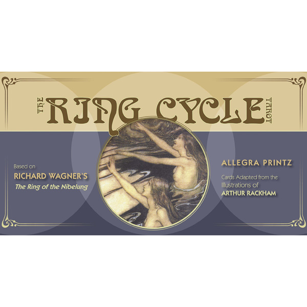 Ring Cycle Tarot 23