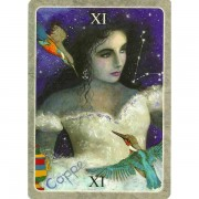 Secret Language of Birds Tarot 5