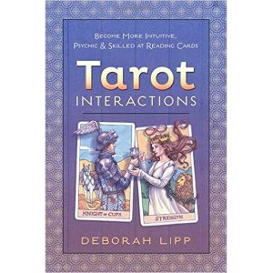 Tarot Interactions 24