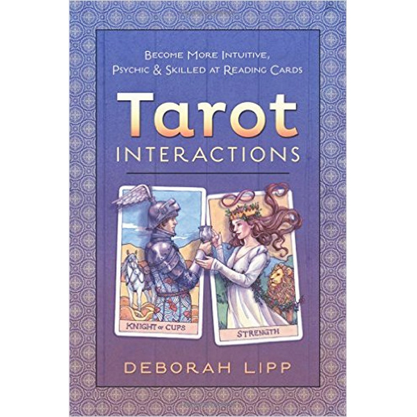 Tarot Interactions 15
