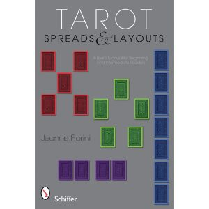 Tarot Spreads and Layouts 2