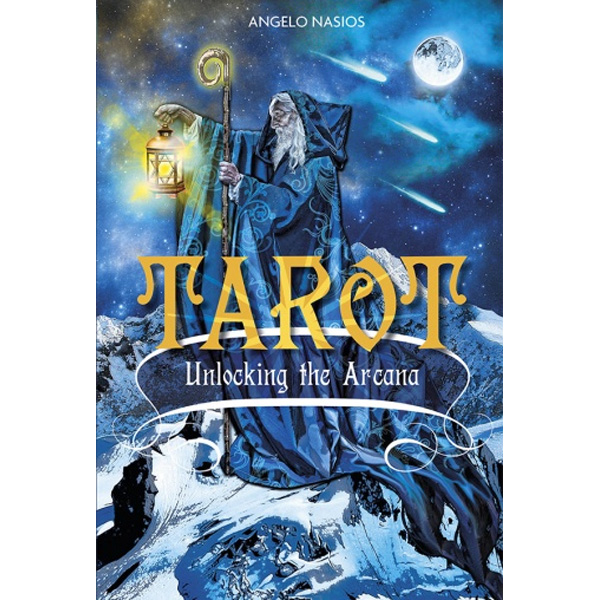Tarot - Unlocking the Arcana 21