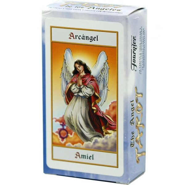 Angels Tarot 1