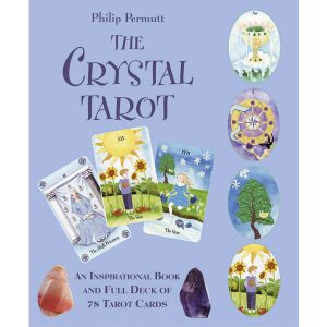 Crystal Tarot (CICO Books) 23