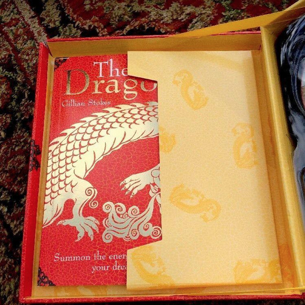 Dragon Oracle Set 4