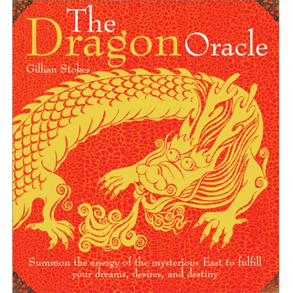 Dragon Oracle 38