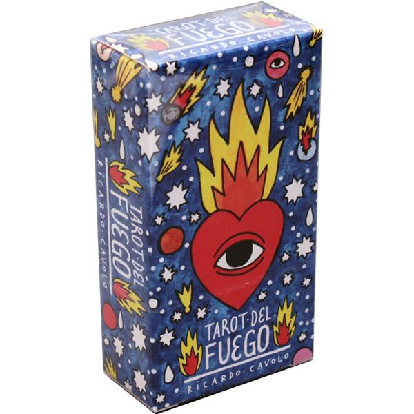 Fuego Tarot 24