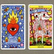 Fuego Tarot 7