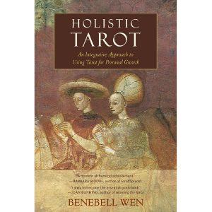 Holistic Tarot: An Integrative Approach to Using Tarot for Personal Growth 38