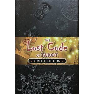Lost Code of Tarot 20