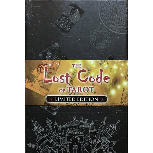 Lost Code of Tarot 19