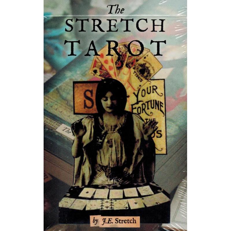 Stretch Tarot 4