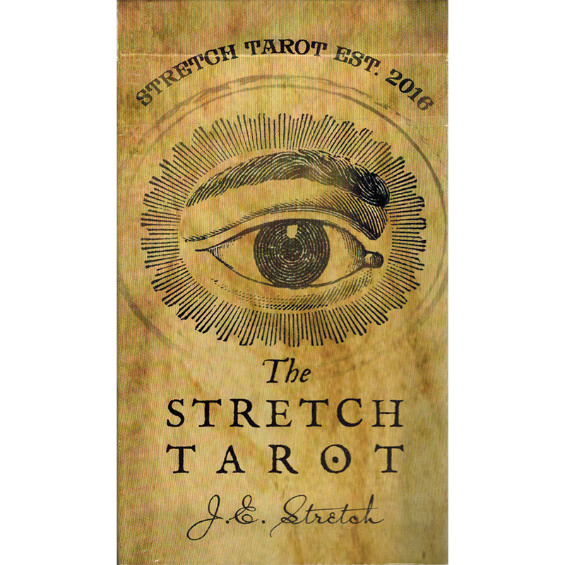 Stretch Tarot 3