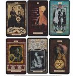 Stretch Tarot 2