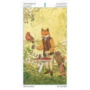 Tarot of the Animal Lords 2
