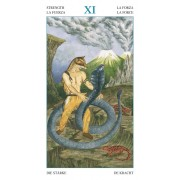 Tarot of the Animal Lords 5