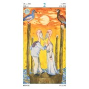 Tarot of the Animal Lords 7